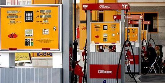 750 لیتر؛ سهمیه بنزین مسافرکشان بین شهری