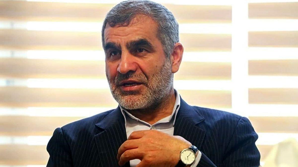 علی نیکزاد رییس شورای هماهنگی ستادهای مردمی رییسی شد