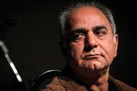پرویز پرستویی: محمد علی کشاورز غریب از دنیا رفت
