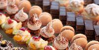 آرد شیرینیپزی ۹۰درصد گران و روغن نایاب شد