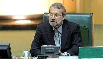 لاریجانی اقدام تروریستی اخیر کابل را محکوم کرد