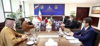 تأکید ایران و قطر بر گسترش همکاریها در صنعت حملونقل
