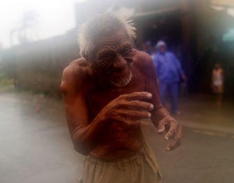 طوفان شدید در فیلیپین قربانی گرفت