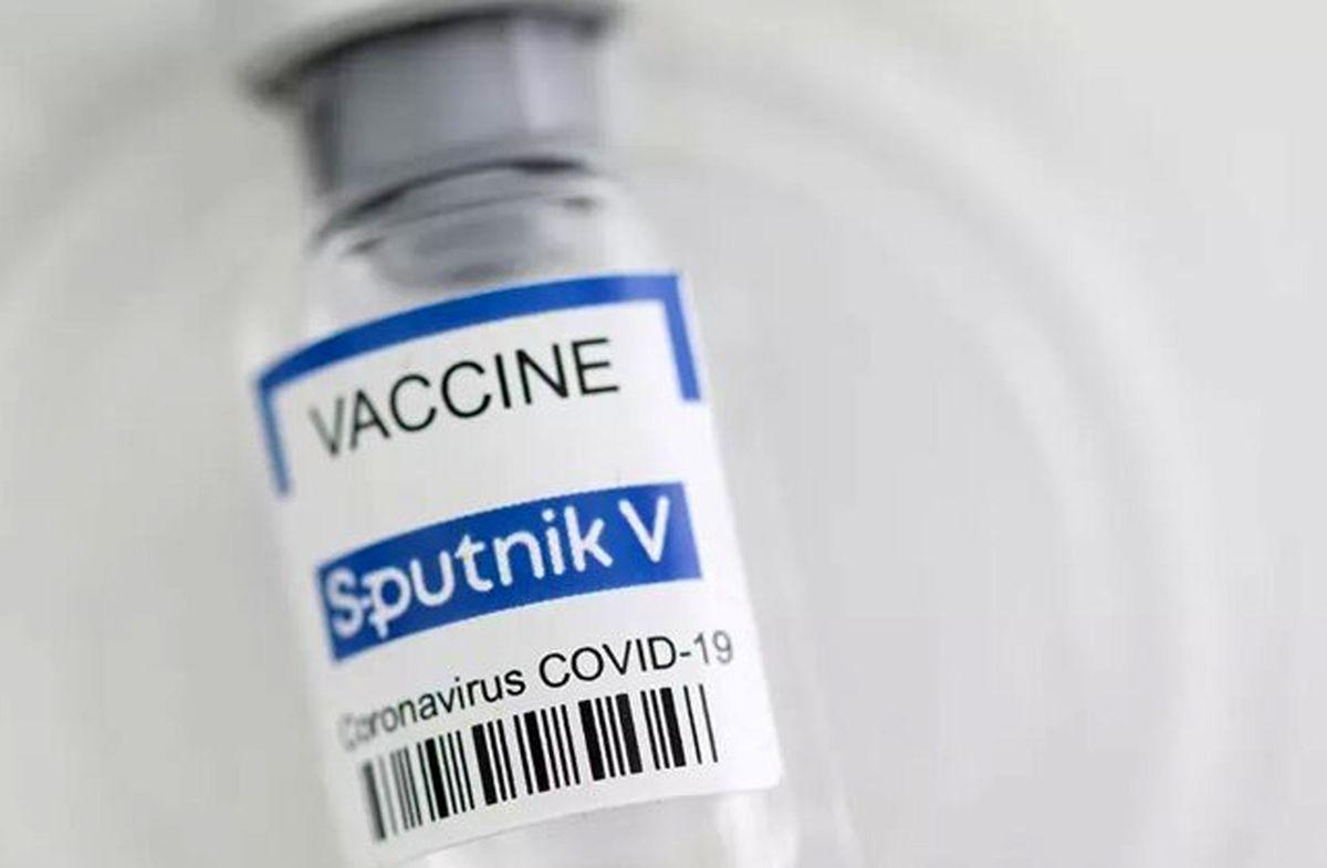 محموله جدید واکسن اسپوتنیک وارد کشور نشده است
