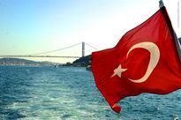 رشد اقتصادی ترکیه بالا ماند