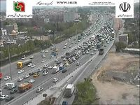 افزایش ۸درصدی ترافیک جادهها