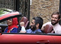 این فیلم سینمای ایران را نجات می دهد؟ + عکس