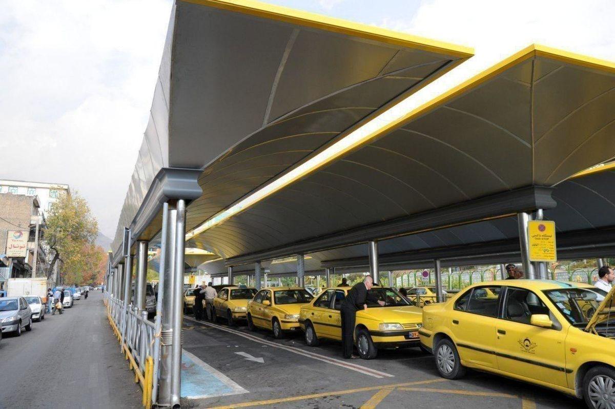 افزایش قیمت خودرو روند نوسازی تاکسیها را کند میکند