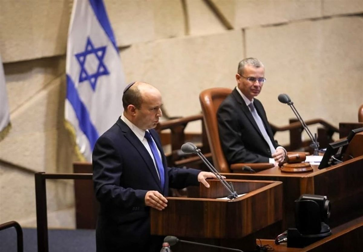 پایان ۱۲سال حاکمیت نتانیاهو