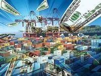 افت ریالی تجارت ایران و چین