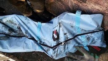 کشف  جسد سوخته چاقوچاقو شده در شمال تهران +عکس