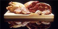 ۱۱درصد گوشت کشور به ضایعات تبدیل می شود