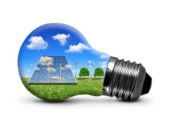تجدیدپذیرها ارزانترین انرژی در ایران/ ساخت ۷۰۰مگاوات نیروگاه تجدیدپذیر تا سال آینده