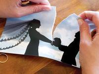 چند درصد طلاقها زیر یک سال نخست زندگی رخ میدهد؟