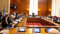 شرط و شروط ۷ کشور برای آینده سیاسی سوریه