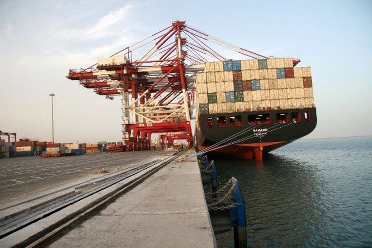 وضعیت تجارت خارجی در ۱۰ماه اول امسال
