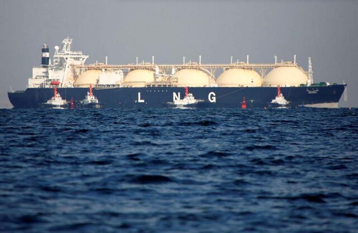 هندیها محمولههای گران LNG را پس دادند