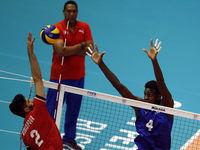 بازگشت والیبال ایران از لب مرز شکست