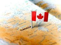 اقتصاد کانادا یخ زد