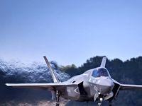 قطر از آمریکا جنگندههای اف-۳۵ میخرد