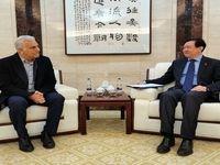 سفیر چین: هواپیمایی ماهان مایل به ادامه همکاری با چین است