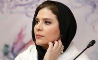 چهره جدید سحر دولتشاهی + عکس