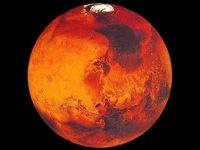 شباهت حیرت انگیز مریخ با زمین +تصاویر