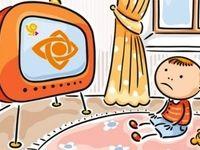 توقف تبلیغات در شبکه کودک