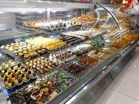 کاهش چشمگیر فروش شیرینی در تهران