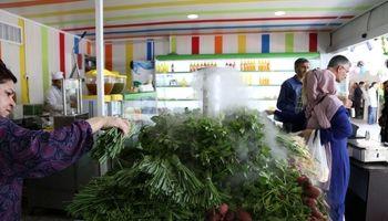 بازارهای میوه و ترهبار شهرداری فردا تعطیلاند