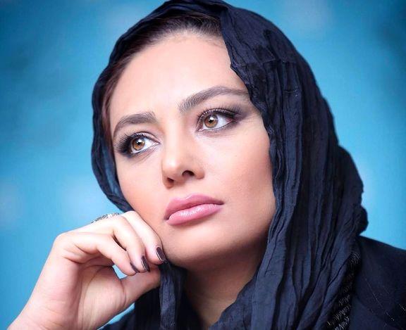 چهره جدید یکتا ناصر بعد از قرنطینه +عکس