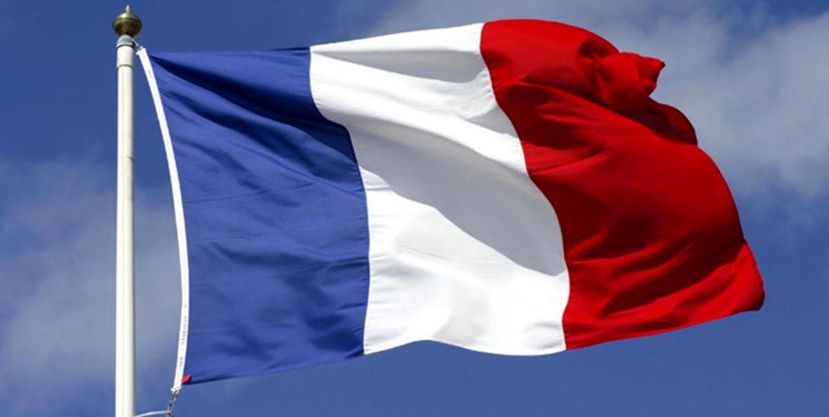 تورم فرانسه در اوج ۱۴ماهه