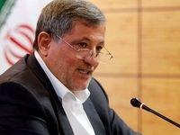 تذکر محسن هاشمی به شهرداری تهران/ روند کند تکمیل خط 6