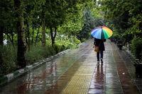 ورود سامانه جدید بارشی از بخشهای جنوبی کشور از امشب