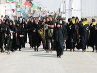 عراق: اجازه ورود به هیچ زائر خارجی داده نمیشود