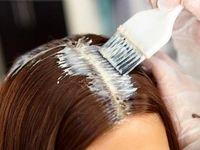 تاثیر رنگ کردن مو در ابتلا به سرطان