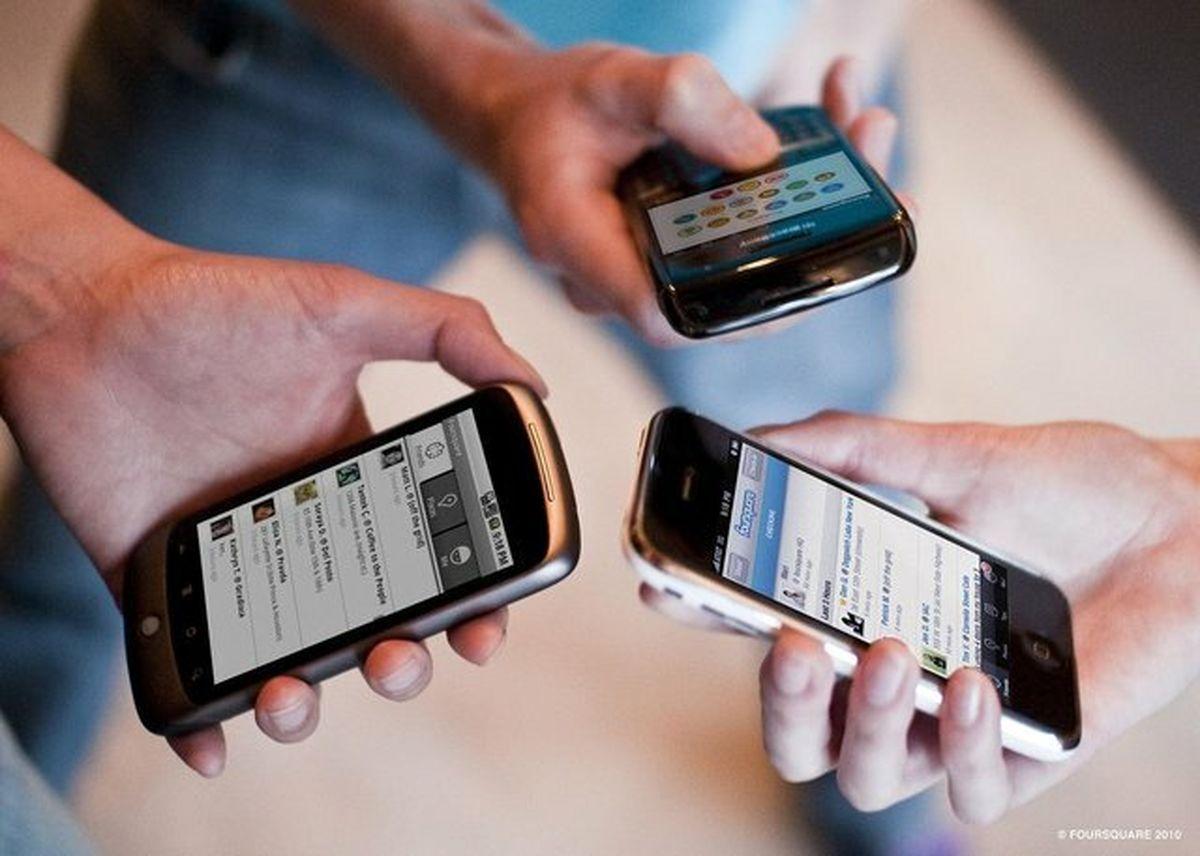 افزایش ضریب نفوذ شبکه تلفن همراه کشور به ۱۵۷درصد