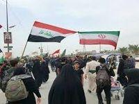 عراق رایگان شدن روادید ایرانیان را تصویب کرد