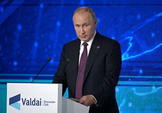 آیا قدرت روسیه رو به زوال است؟