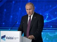 روسیه خواستار تشکیل سازمانی برای تأمین امنیت در خلیج فارس شد