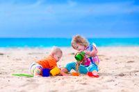 فواید شن بازی برای کودکان