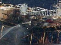 تولید نفت و گاز آمریکا در خلیج مکزیک به وضع عادی برگشت