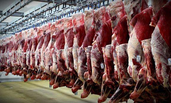 گوشتهای قربانی حج به ایران برگردانده میشود؟