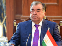 درخواست عجیب رئیس جمهور تاجیکستان از کشاورزان