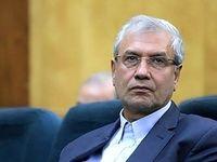 ربیعی: همه ایران ستیزان همچون بولتون صحنه را ترک خواهند کرد