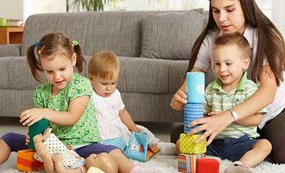 سرگرمیهایی برای زندگی روزمره با کودکان