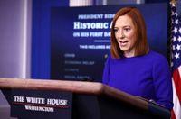 واکنش کاخ سفید به قطع واتس اپ و فیس بوک