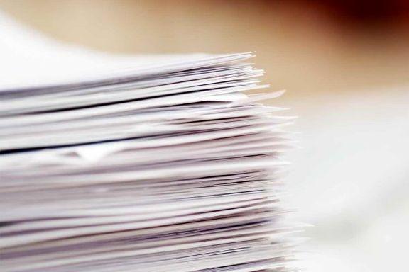 تعادل قیمت بازار کاغذ در گرو برخورد با متخلّفان