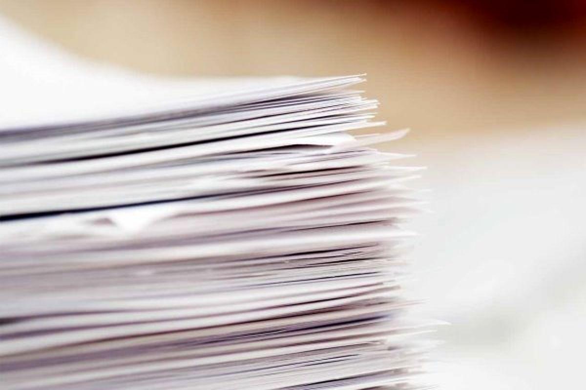 آیا تامین ارز واردات کاغذ سکته زده است؟
