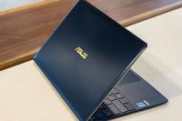 ZenBook ۳؛ تعریفی جدید از اولترابوک
